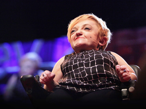 Stella Young I'm Not Your Inspiration, Thank You Very Much