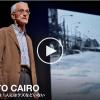 「人にはクズなどいない」と言い切ったアルベルト・カイロさんの体験に、僕も心を強く動かされた