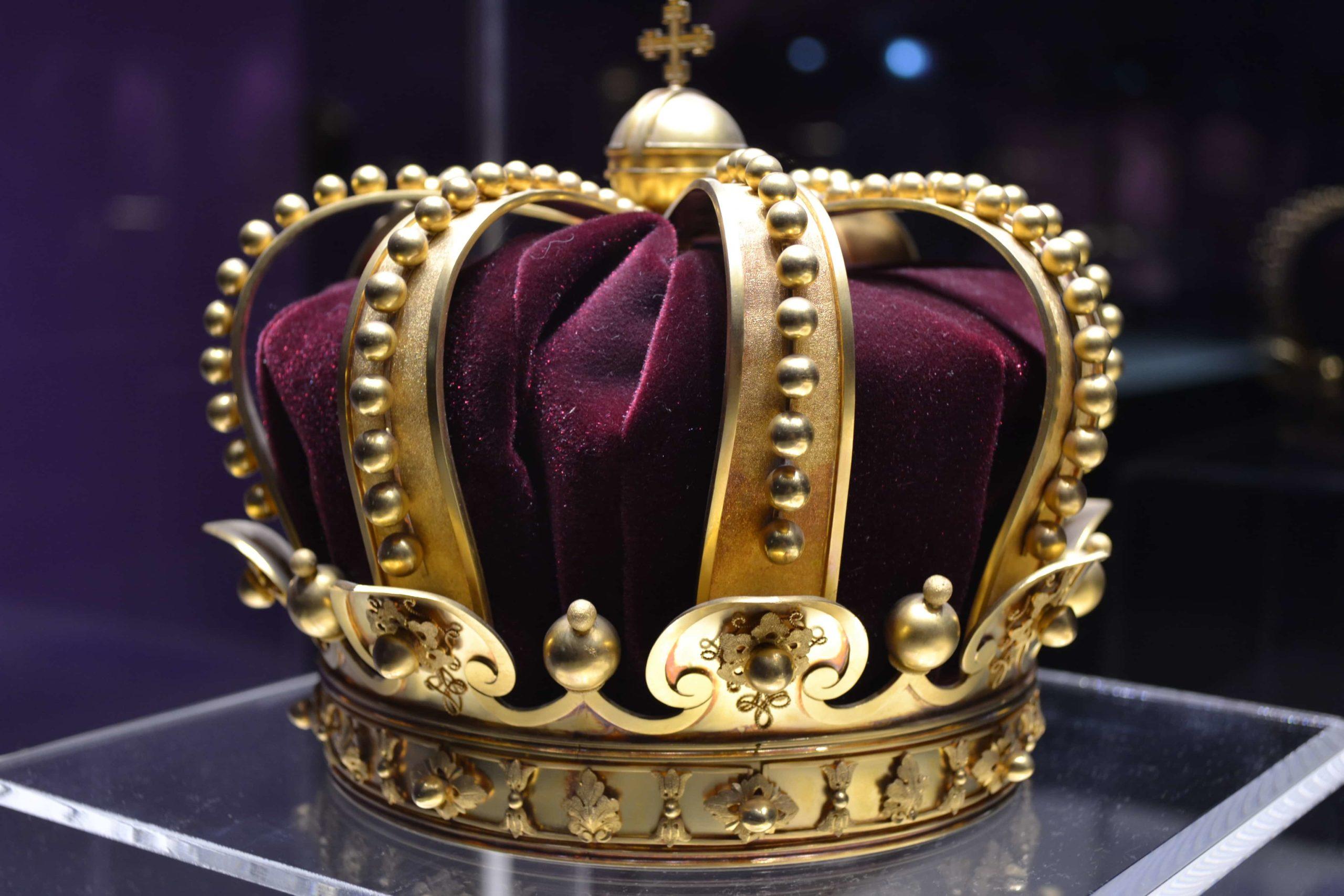 高貴な王冠
